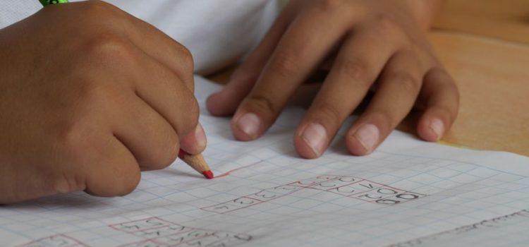 Nieuwe periode huiswerkbegeleiding